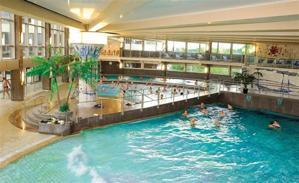 Hotel Bad Fussing Mit Schwimmbad